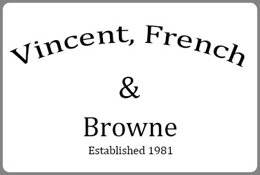Vincent French and Browne